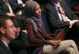 After a 181-year ban, House Democrats aim to allow religious headwear on the floor