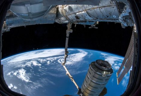Russian, US officials say space cooperation remains strong